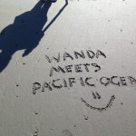 Wanda Meets The Pacific